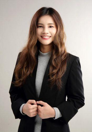 美睫課程講師-林宇芳