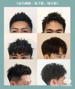 男士造型/男女剪髮課程