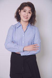美容乙丙級證照課程講師-黃淑禎
