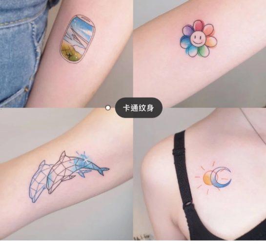 微刺青課程