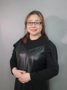 微刺青-郝芷琳老師
